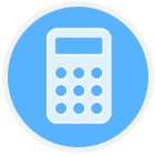 Child Support Calculator Button
