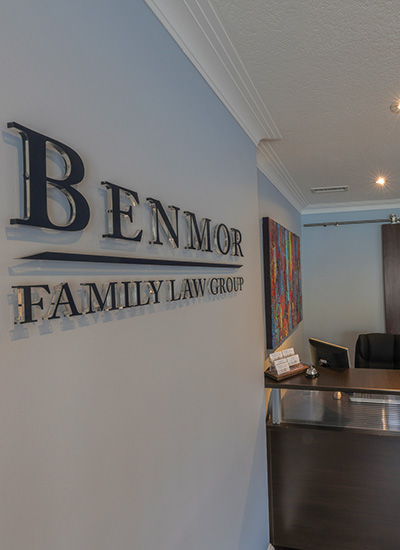 Benmor Family Law Group