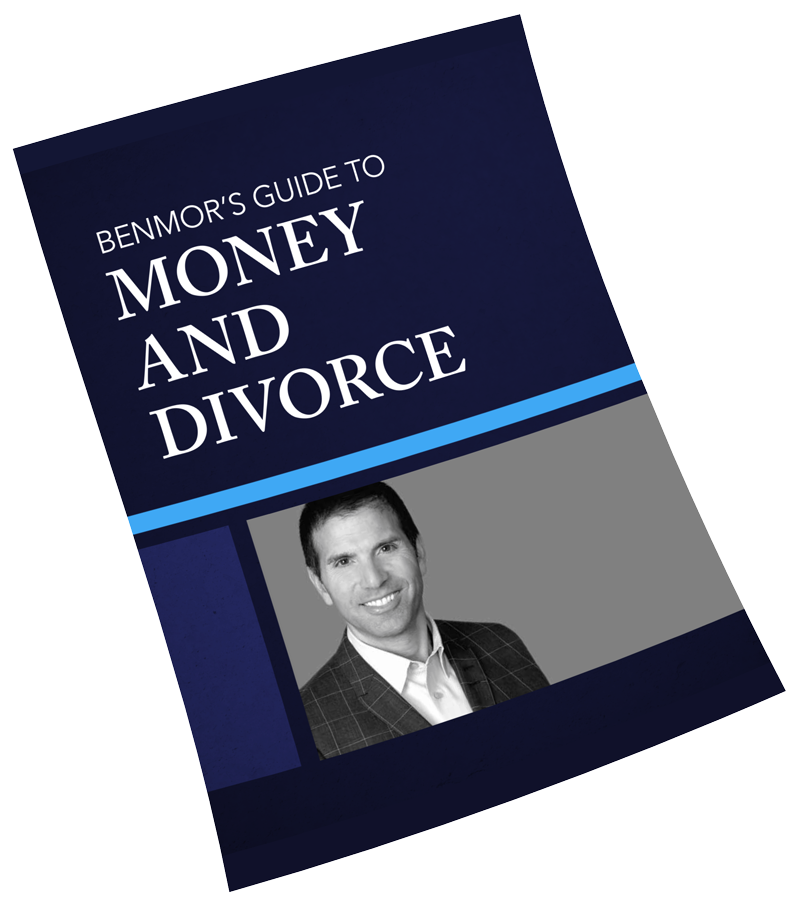 Guide to Money & Divorce