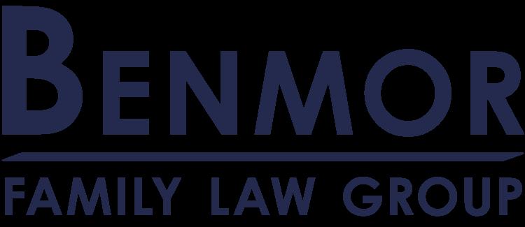 Benmor Logo
