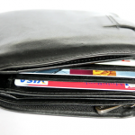 wallet with credit cards divorce cost in Ontario Steve Benmor Family Law